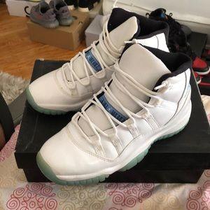 Air Jordan 11's